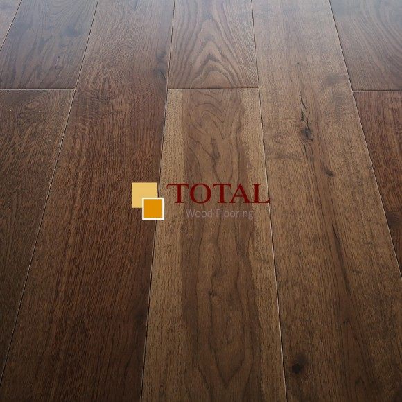 Engineered Oak Coffee Lacquered  14/3 x 150 x RL