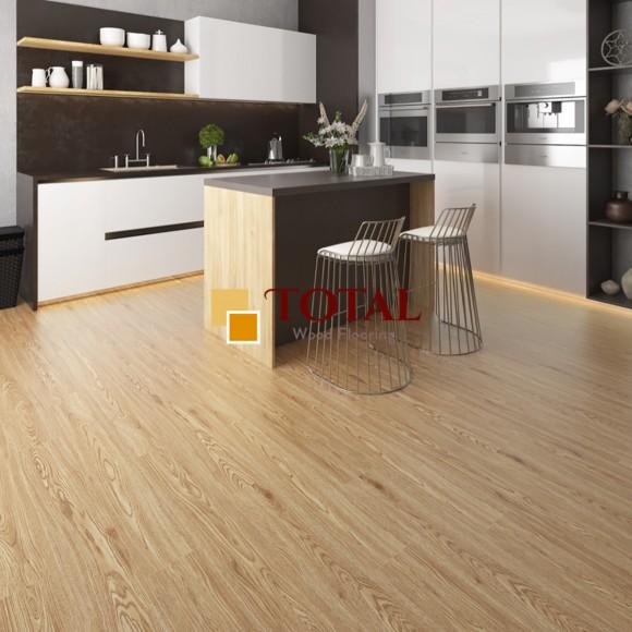 Golden Oak, DIY Box Flooring