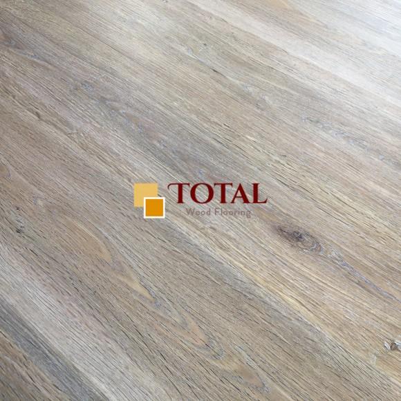 Classic Oak, DIY Box Flooring