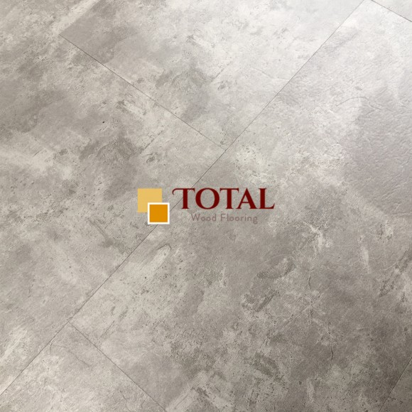 Concrete Tile, DIY Box Flooring View