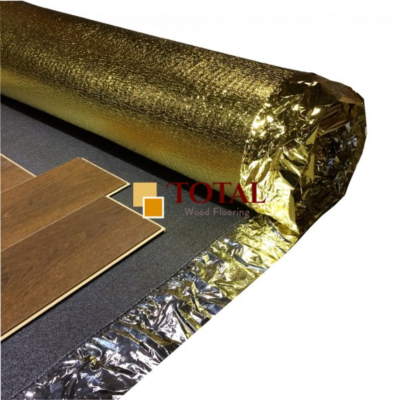5MM Golden Underlay