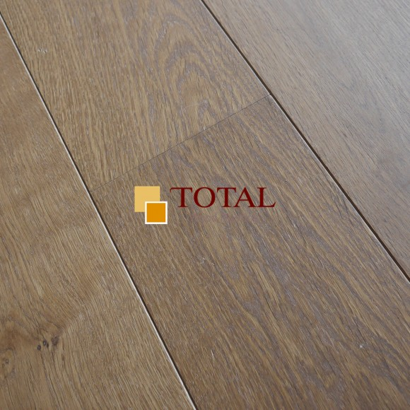 Engineered Oak  Double Smoked Oiled 14/3 x 190 x 1860mm