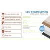 Fumed Oak, DIY Box, With Underlay, Wood Flooring  Details