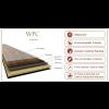 Urban Natural Oak, DIY Box, WPC Core LVT Flooring, Details